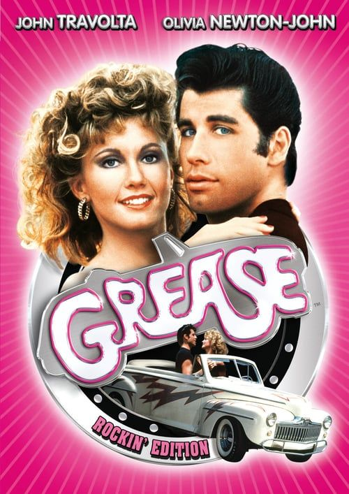 Watch Grease 1978 Full Movie Online Movei Hd 2018
