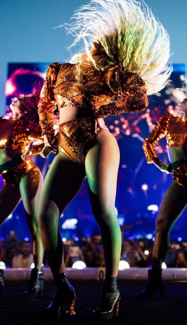 Beyonce is the queen