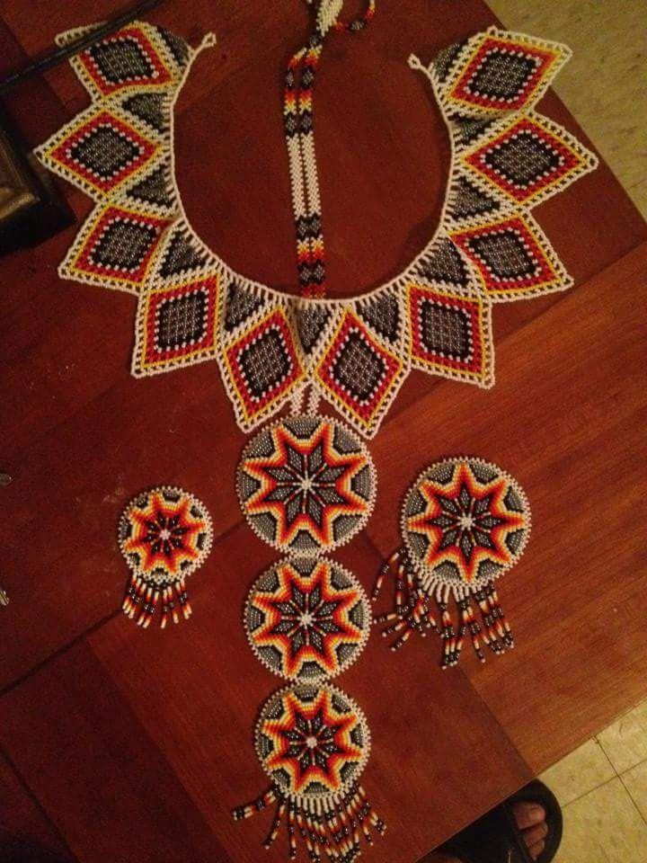 72 Best Choctaw Beadwork Images On Pinterest Beadwork