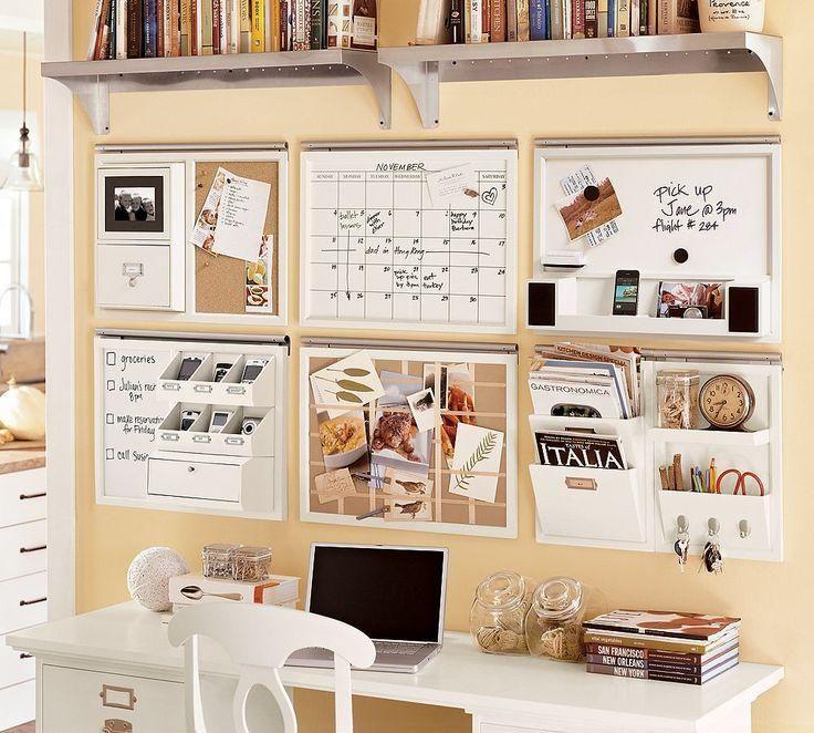 15 ideas para que la vuelta al cole no se convierta en un auténtico caos…. ¡organización, muuucha organización!