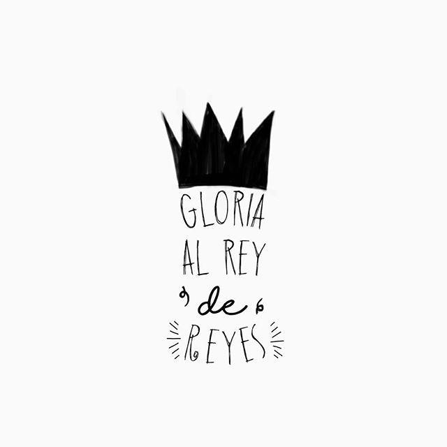 //Toda gloria y honra sea para el ☝, el único Rey de Reyes, Señor de Señores, él quien murió por ti y por mi, el cordero que quita el pecado del mundo, el único Digno, Cordero Santo.//