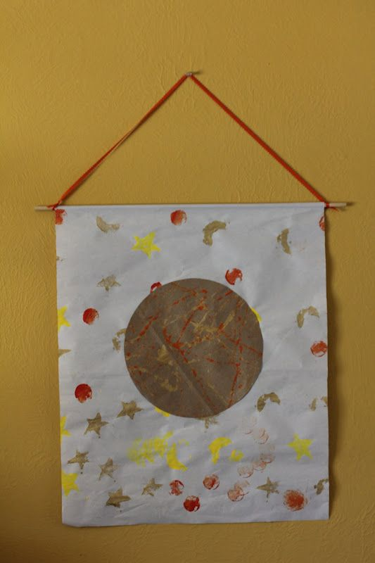 My Mommy Makes It: Mid Autumn Moon Festival -Crafts and Ideas for Celebrating with Children