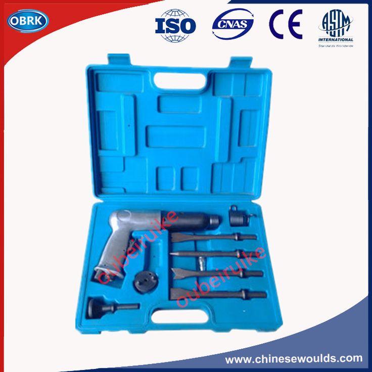 250Type Pneumatic Air Shovel Auto repair tools Pneumatic Hammer Pick Wind Pickaxe Gas picks For Repair forklift Blade #Affiliate