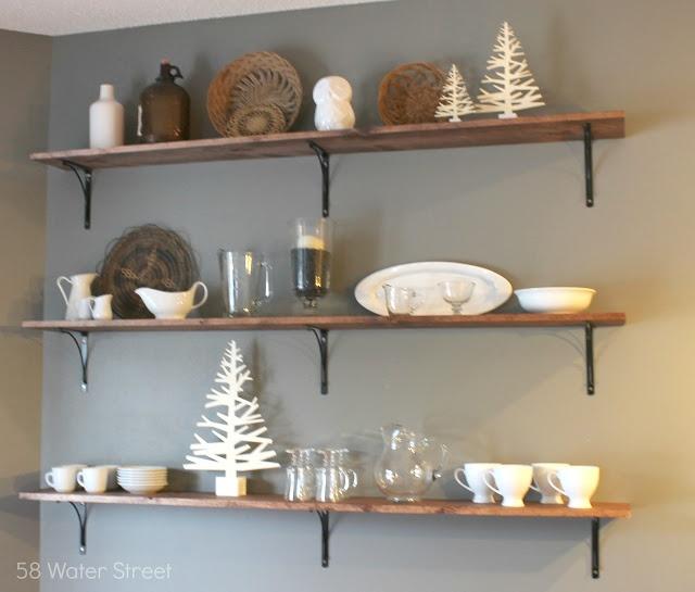 Extra Kitchen Shelves: 10 Best Images About Shelf Bracket On Pinterest
