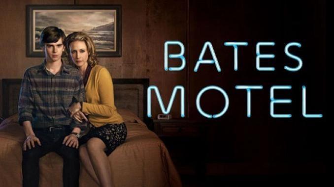 Hoy en Netflix: Bates Motel (Temporada 4) - http://netflixenespanol.com/2017/07/01/hoy-en-netflix-bates-motel-temporada-4/