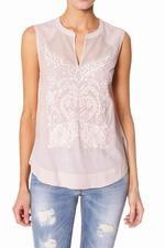 Odd Molly - 797 - manbait sleeveless blouse