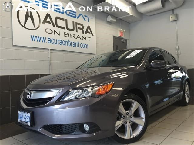 2015 Acura ILX PREMIUM DEMO ONLY9600KMS TINT 3M GUARD