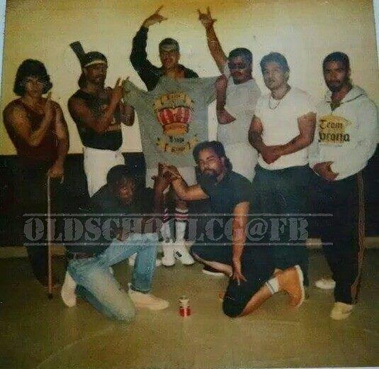 Almighty Latin Kings Menard prison 90s | Chicago ...