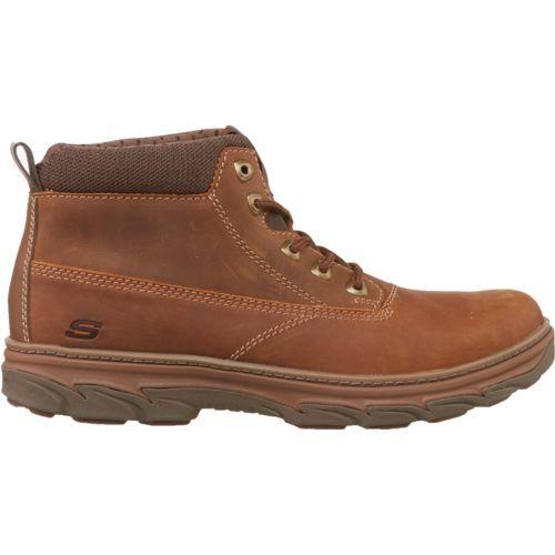 Skechers Men's Resment Alento Boots