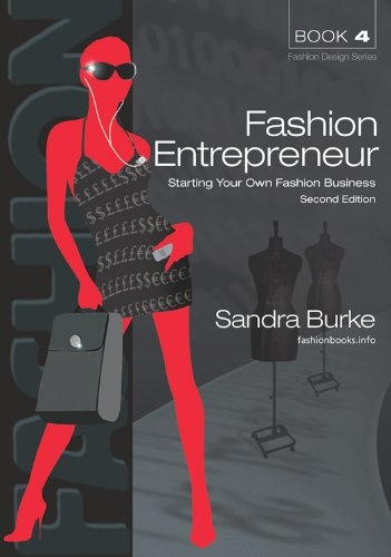 Fashion Entrepreneur: Starting Your Own Fashion « LibraryUserGroup.com – The Library of Library User Group