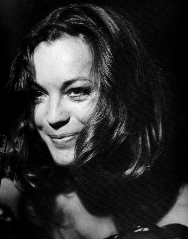 Helga Kneidel • Romy Schneider in Paris Mai 1973 # 5