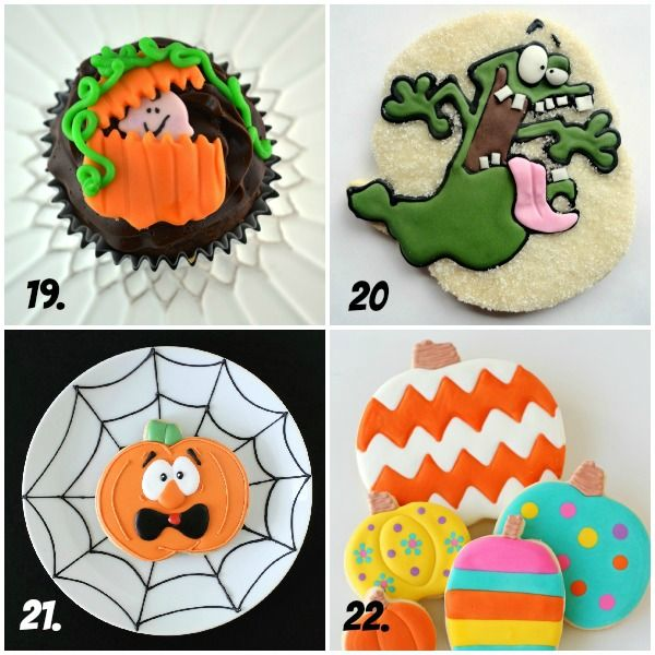 Pumpkin Project Collage 5Sweetsugarbelle Com, Sweets Cookies, Sugar Cookies, Sweets Sugarbelle, Pumpkin Cookies, Fall Halloween Cookies, Chevron Pattern, Cookies Cutters, Cookie Cutters