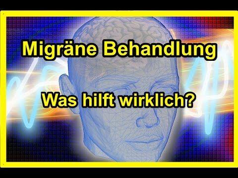 Migräne Symptome - Behandlung – was hilft wirklich