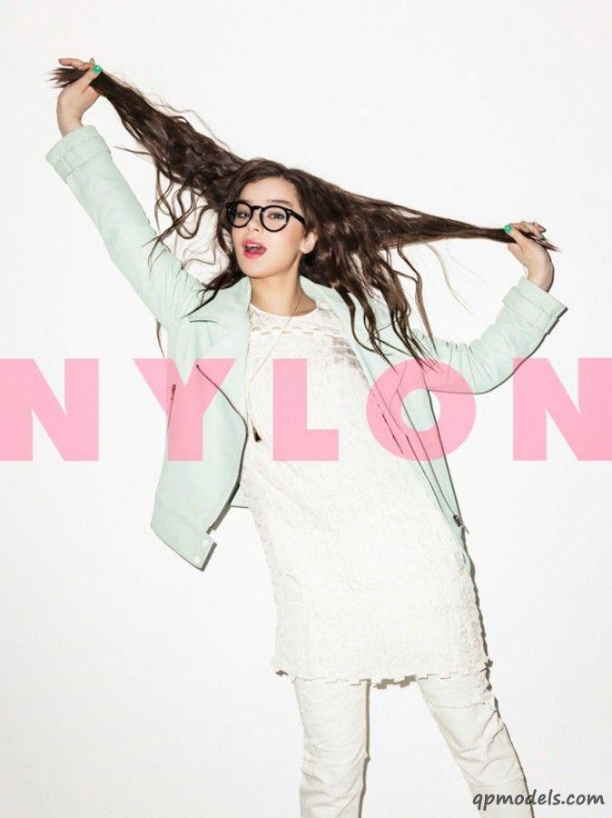 Magazine Nylon Us For 28