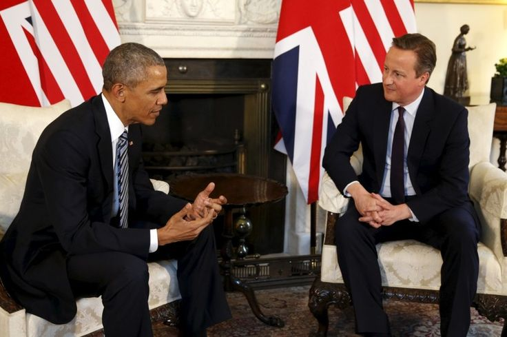 Windsor/London. US President Barack Obama appealed directly to British voters on Friday (22/04) to remain in the European Union, saying membership had magnified Britain's place in the world and made the bloc stronger and more outward looking.  Obama, who opinion polls show is popular in Britain, applauded Britain's EU membership which he said had helped make the world freer, richer and better able to tackle everything from migration to terrorism.  Invoking the interlinked history of the…