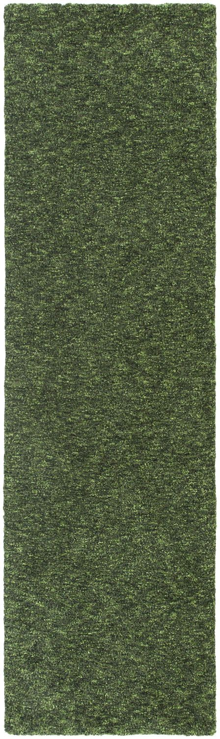 Sally ALY-6057 Green Solid Rug