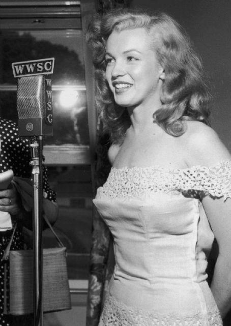 Star Marilyn - Sublime Marilyn