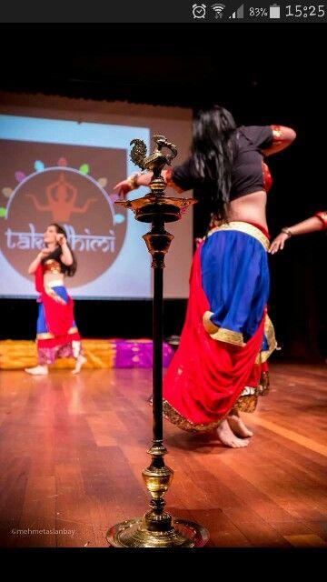 Nagada dance