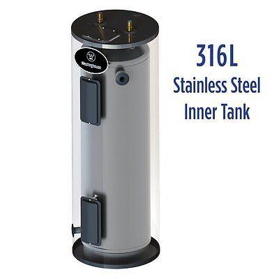 80 Gal Electric Water Heater