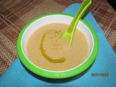 Мясной суп-пюре - пошаговый рецепт с фото - как приготовить - ингредиенты, состав, время приготовления - Дети Mail.Ru