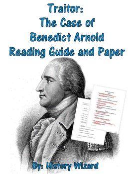Talk:Benedict Arnold