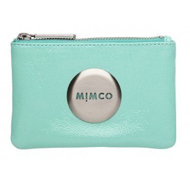 Mimco, plus Tiffany Blue? I'm in Heaven. <3