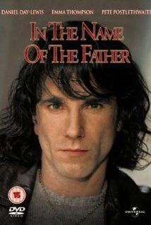 Daniel Day Lewis in a movie based on a real life incident that deals with a man's coerced confession to an IRA bombing he didn't do imprisons his father as well; a British lawyer helps fight for their freedom.