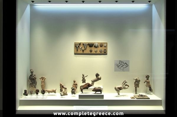 Pella Archaeological Museum - Pella - #Greece