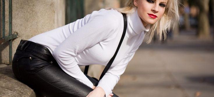 Женские брюки: модные тенденции 2016