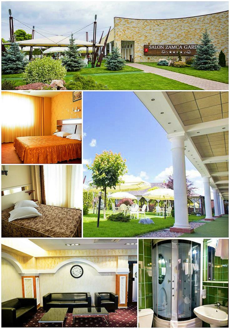 Fie ca vii in interes de afaceri, fie ca vii in vizita, fie ca vrei pur si simplu sa te relaxezi, ai toate motivele sa alegi Complex Zamca din Suceava.