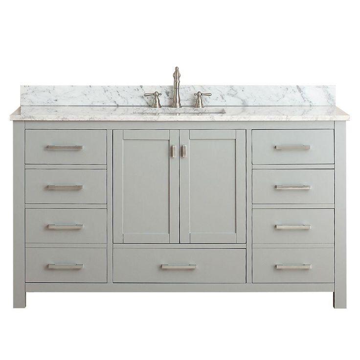Best Bathroom Ideas Images On Pinterest Bathroom Ideas Tile - 35 inch bathroom vanity for bathroom decor ideas