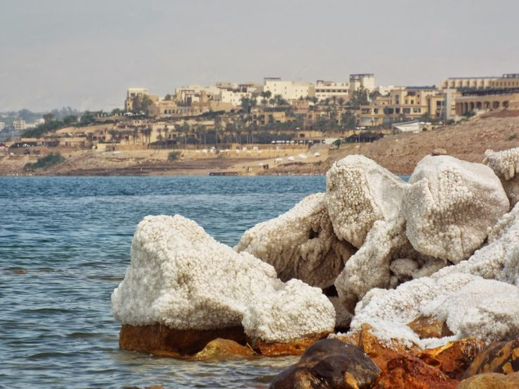 TRAVEL DIARIES: Jordan - Amman and a dip in the Dead Sea