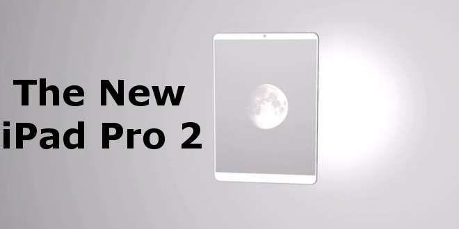 """iPad Pro 2 da 10.5"""", data di presentazione incerta, scorte limitatissime al lancio  #follower #daynews - https://www.keyforweb.it/ipad-pro-2-10-5-data-presentazione-incerta-scorte-limitatissime-al-lancio/"""