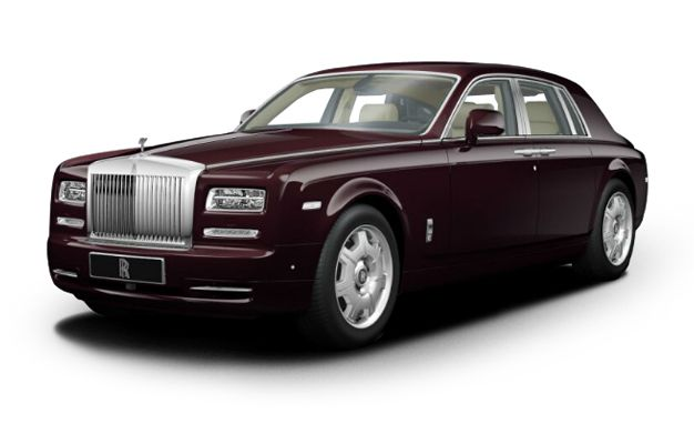 Rolls-Royce Phantom Reviews - Rolls-Royce Phantom Price, Photos, and Specs - Car and Driver