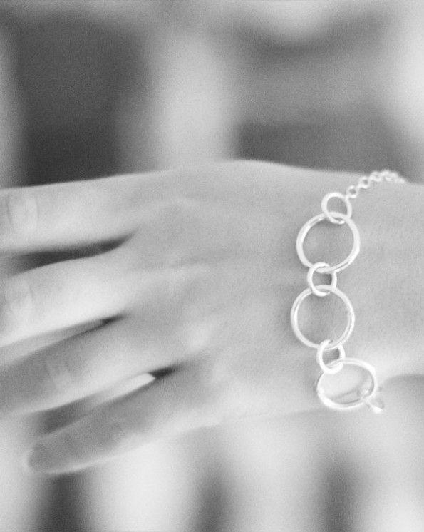 Bracelet 1 1 800 kr Bracelet 925 sterling silver.
