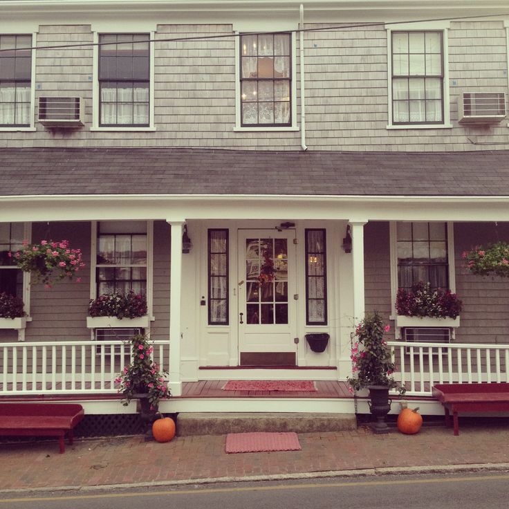 Photos of the Inn Nantucket Bed and Breakfast Century