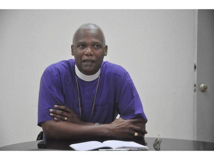 El obispo de la Iglesia episcopal aplaude el proyecto Renovación Urbana de Colón