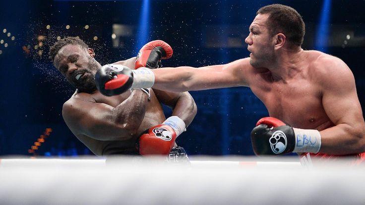 Showdown im Schwergewicht: Kubrat Pulew ist neuer Box-Europameister