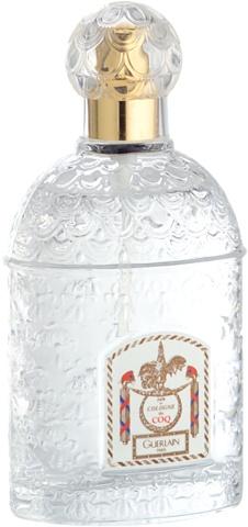 GUERLAIN Eau De Coq Eau de Cologne Natural Spray 100ml