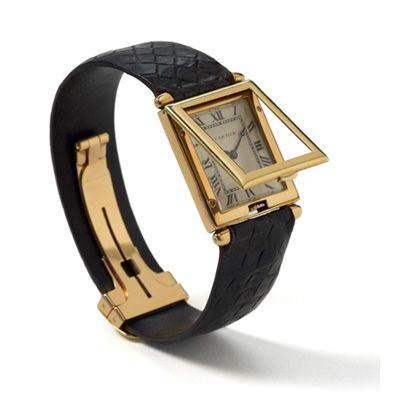 Vintage Cartier - Watches and Clocks -