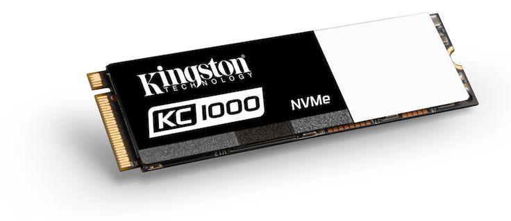 kingston-2 Kingston presenta en Chile disco SSD de 960GB
