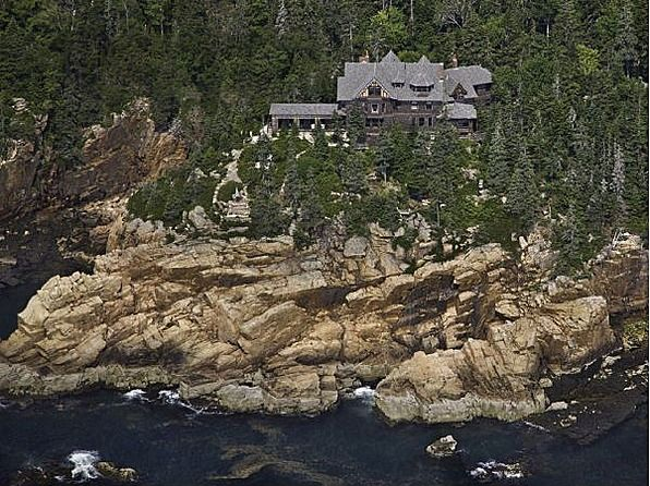 Mt Desert Island Maine Real Estate For Sale