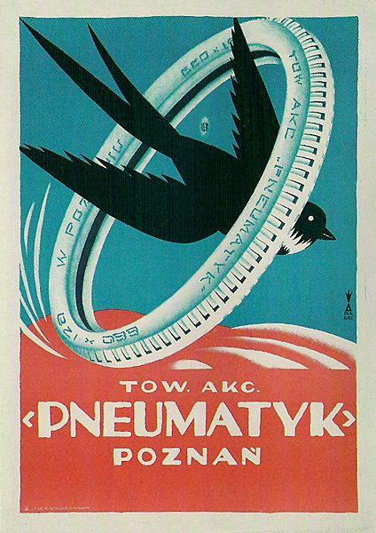 Pneumatyk, Tadeusz Gronowski