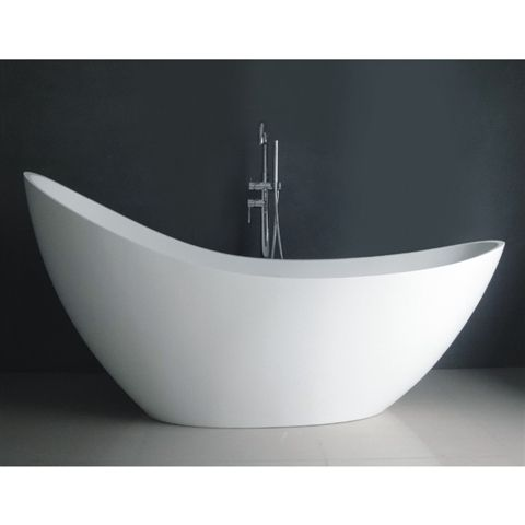 1000 Ideas About Standing Bath On Pinterest