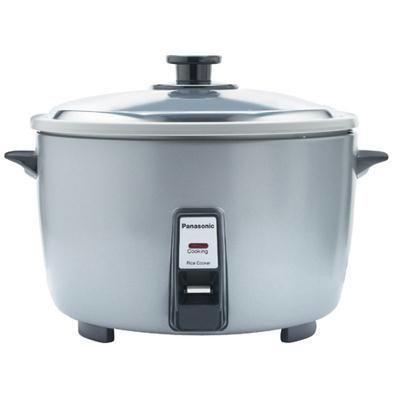 23c Rice Cooker Steamer
