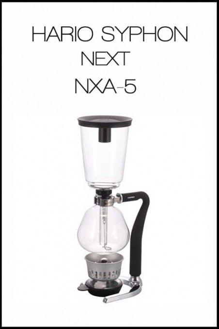 HARIO SYPHON NEXT NXA - 5 | OttenCoffee - Mesin Kopi , Coffee Grinder , Barista Tools , Kopi Indonesia