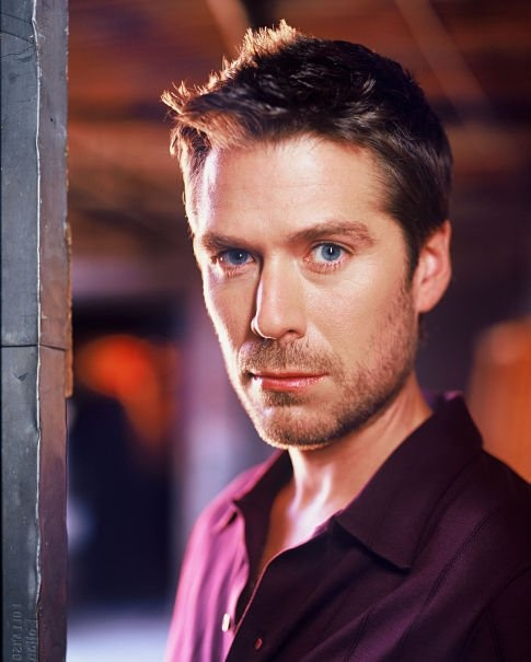 Alexis Denisof: The entertainment world is sadly lacking in Alexis Denisof these days. I love wwp!!!