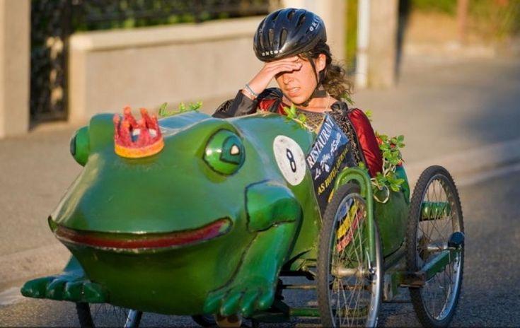 FeVP | Toutes les voitures à pédalier de la Fédération de la Voiture à Pédales