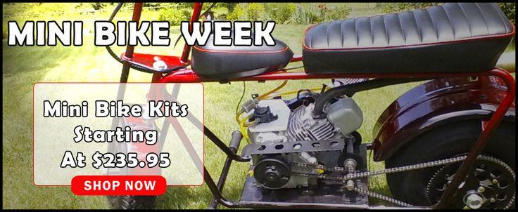 Off Road Go Kart Parts and Racing Go Kart Parts | BMI Karts