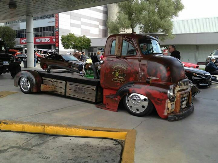 1000+ images about COE (cab over engine trucks) on ...